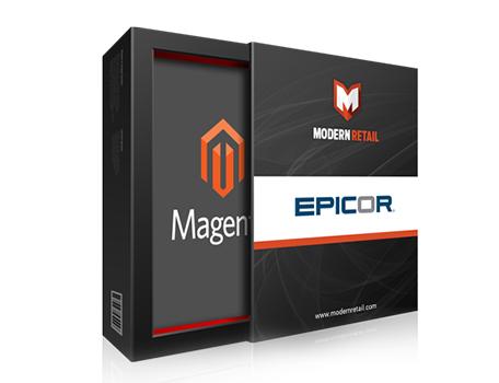Epicor & Magento Integrations