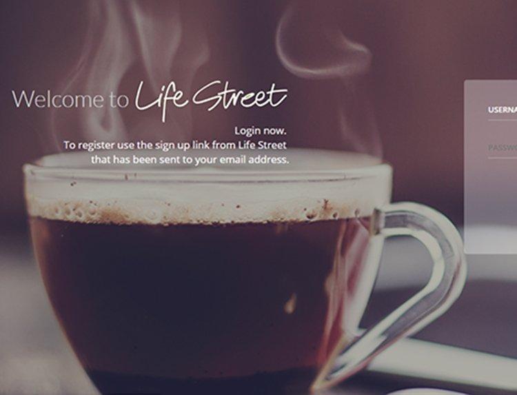Life Street