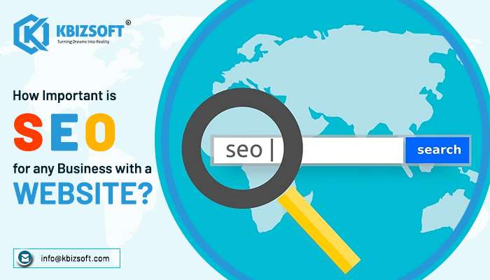 How Important is SEO for Business Websites