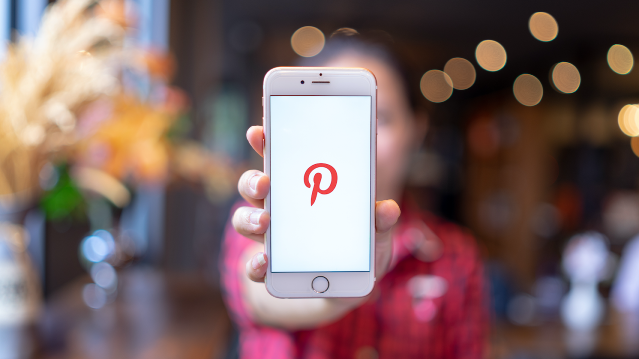 Pinterest as alternative to Google Business