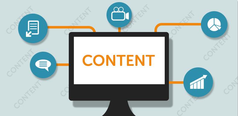 Content IOptimization